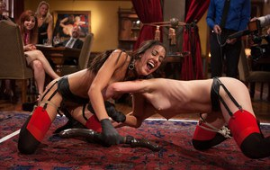 Free Pussy Fight Pictures