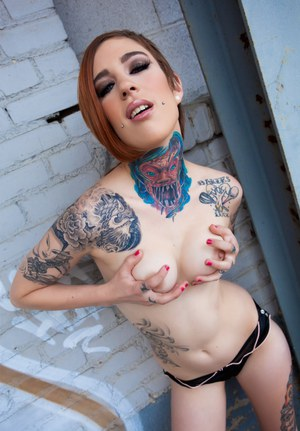 Free Pussy Tattoo Pictures