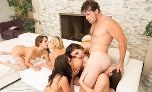 Free Pussylicking and Asslicking