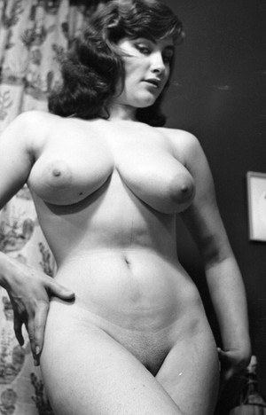 Free Vintage Pussy Pictures