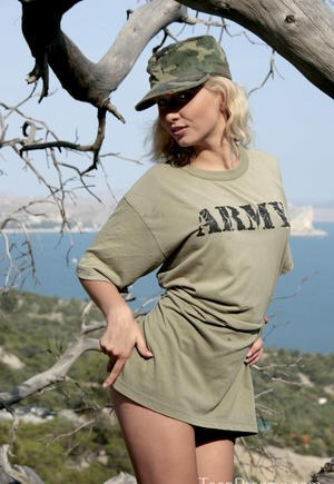 Free Military Pussy Pictures