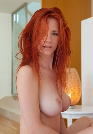 Free Redhead Pussy Pictures