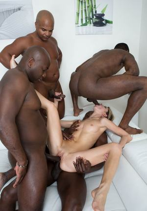Free Gang Bang Pussy Pictures