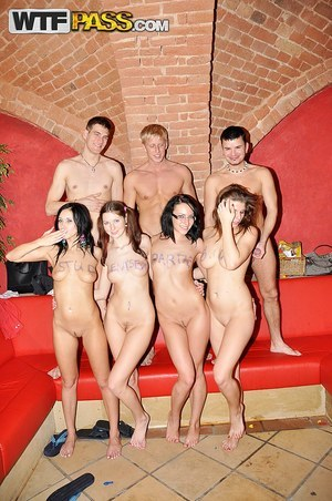 Free Pussy Party Pictures